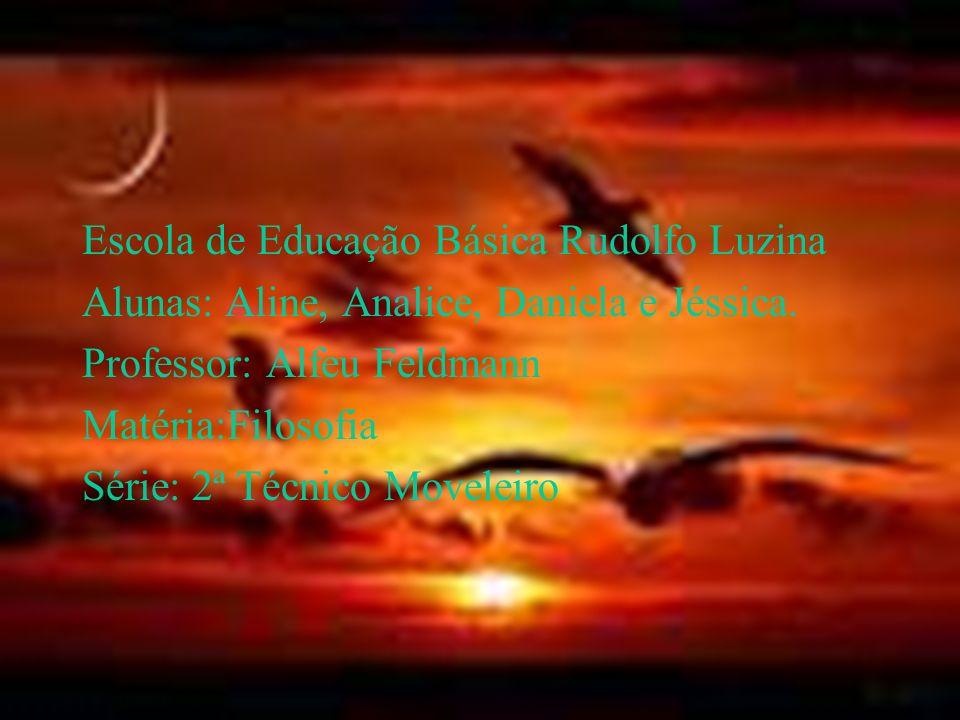Escola de Educação Básica Rudolfo Luzina
