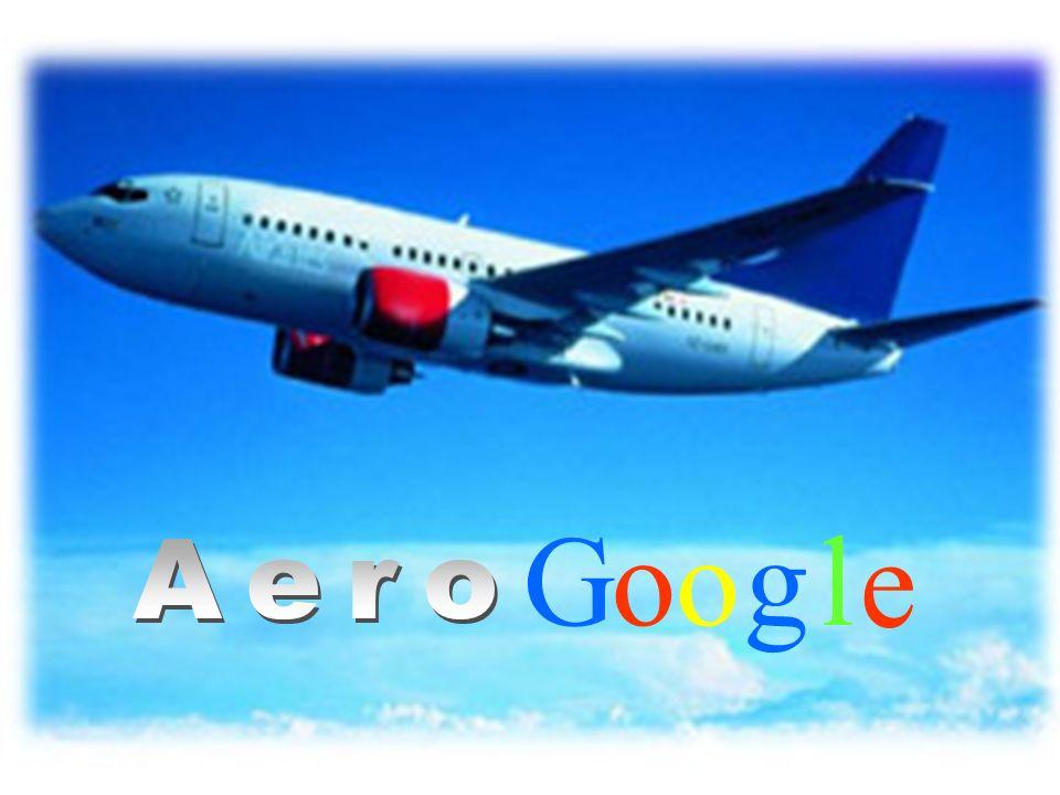 G o o g l e Aero