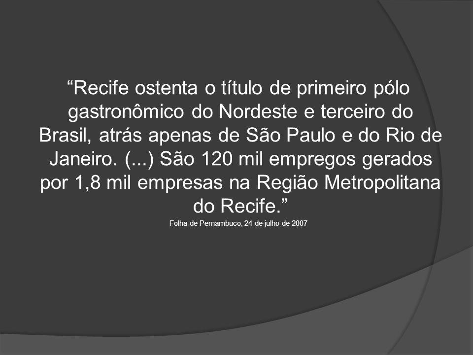 Folha de Pernambuco, 24 de julho de 2007