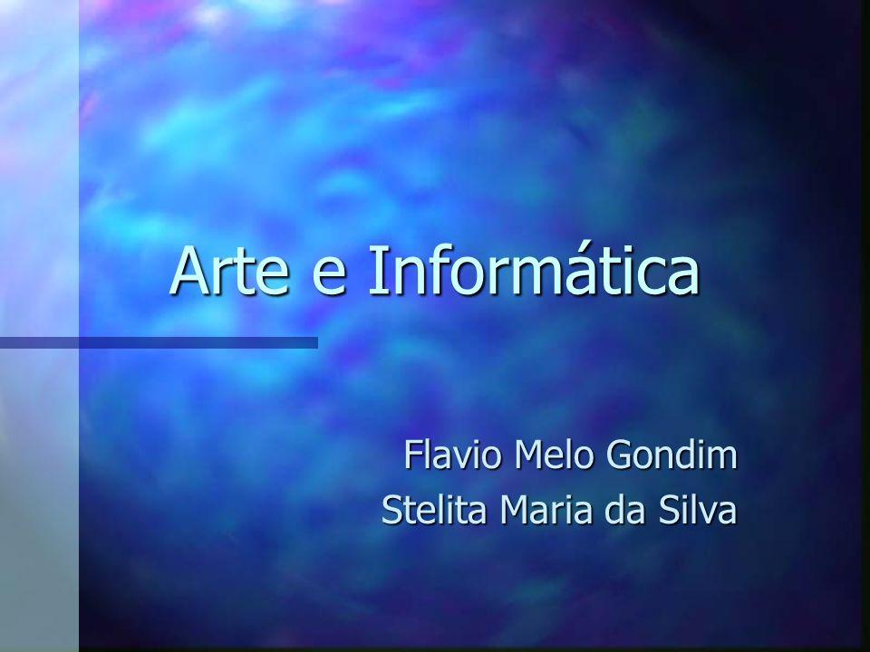 Flavio Melo Gondim Stelita Maria da Silva