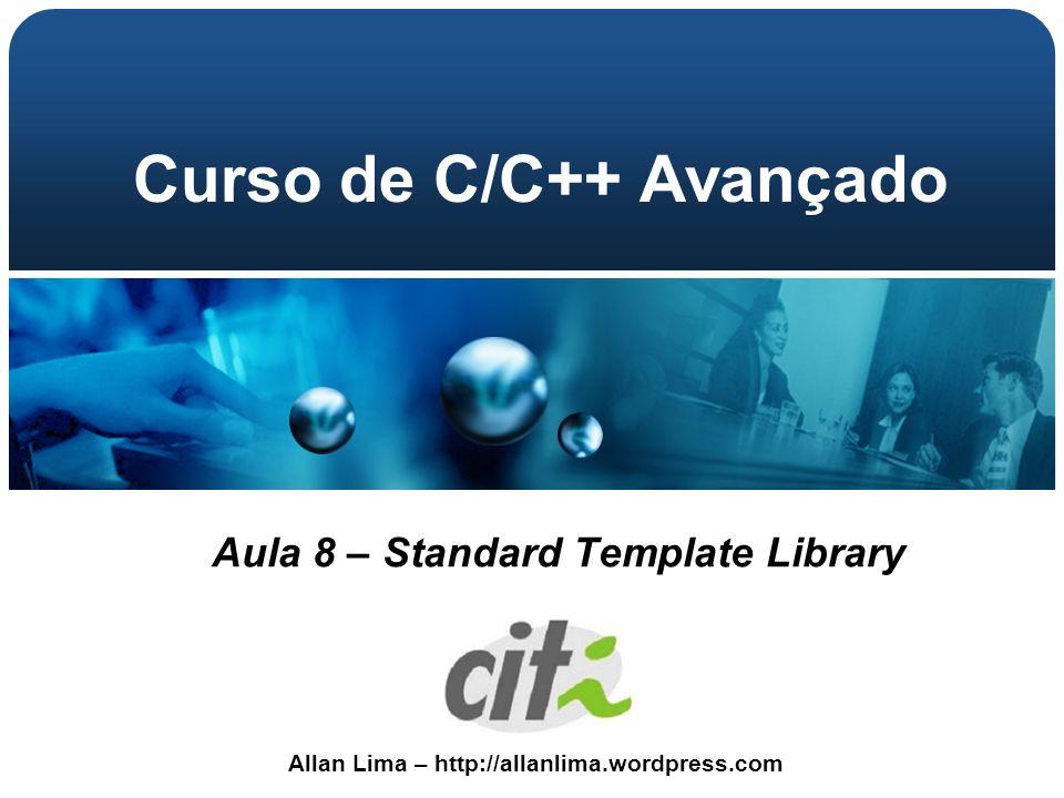 Curso de C/C++ Avançado