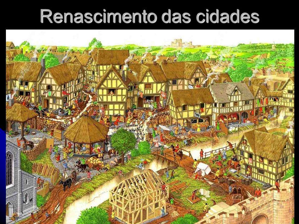 Renascimento das cidades