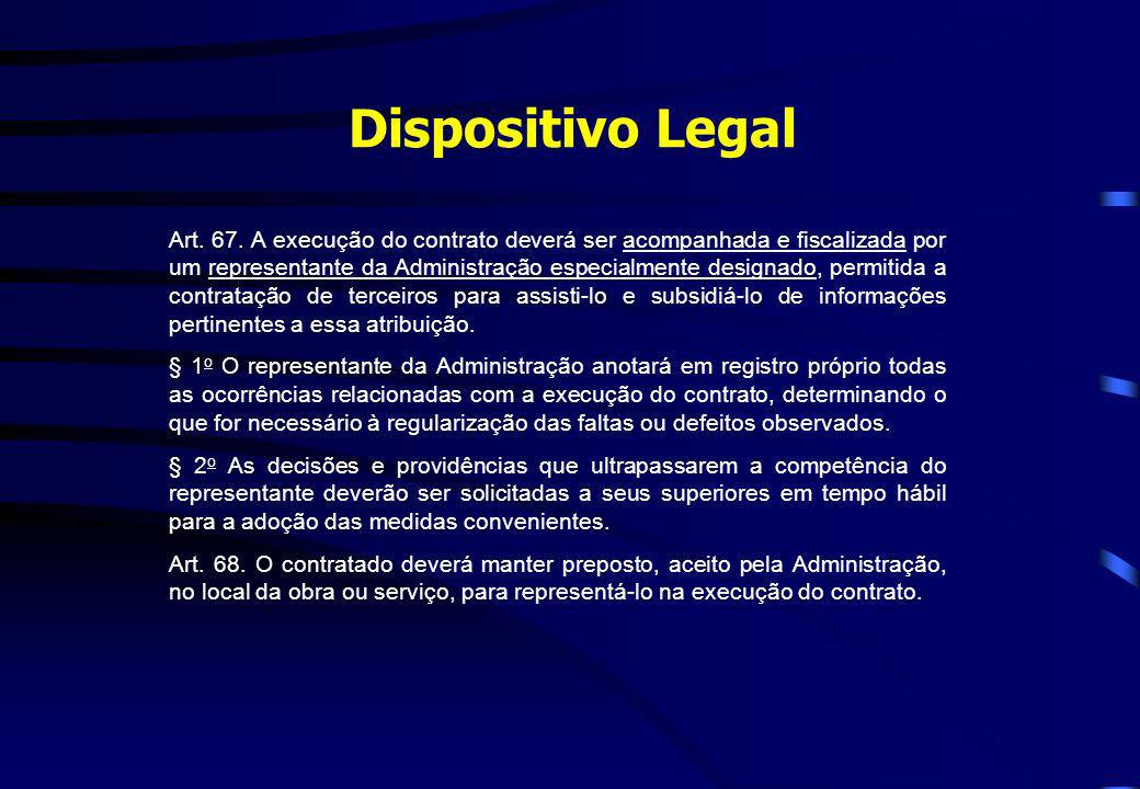 Dispositivo Legal