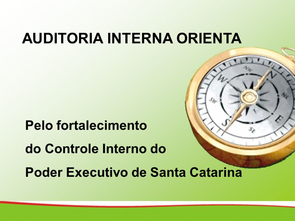 AUDITORIA INTERNA ORIENTA