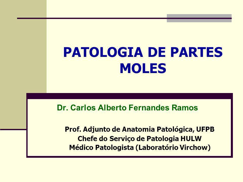 PATOLOGIA DE PARTES MOLES