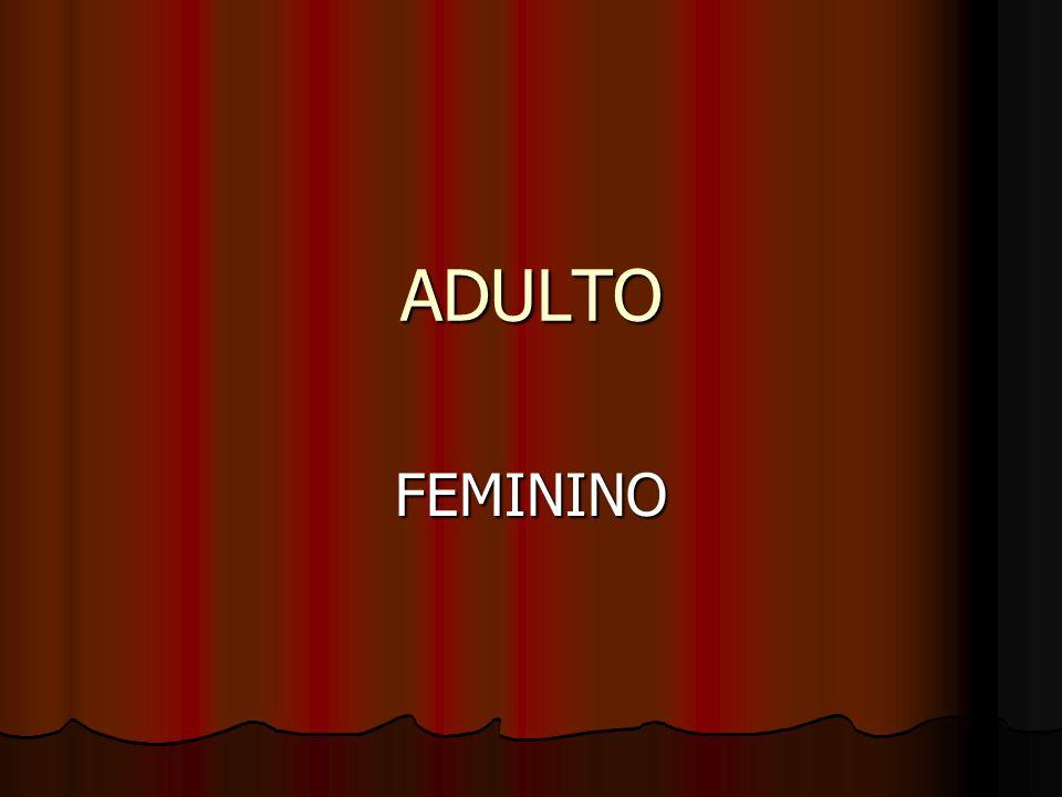 ADULTO FEMININO