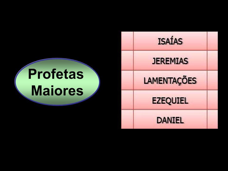 Profetas Maiores