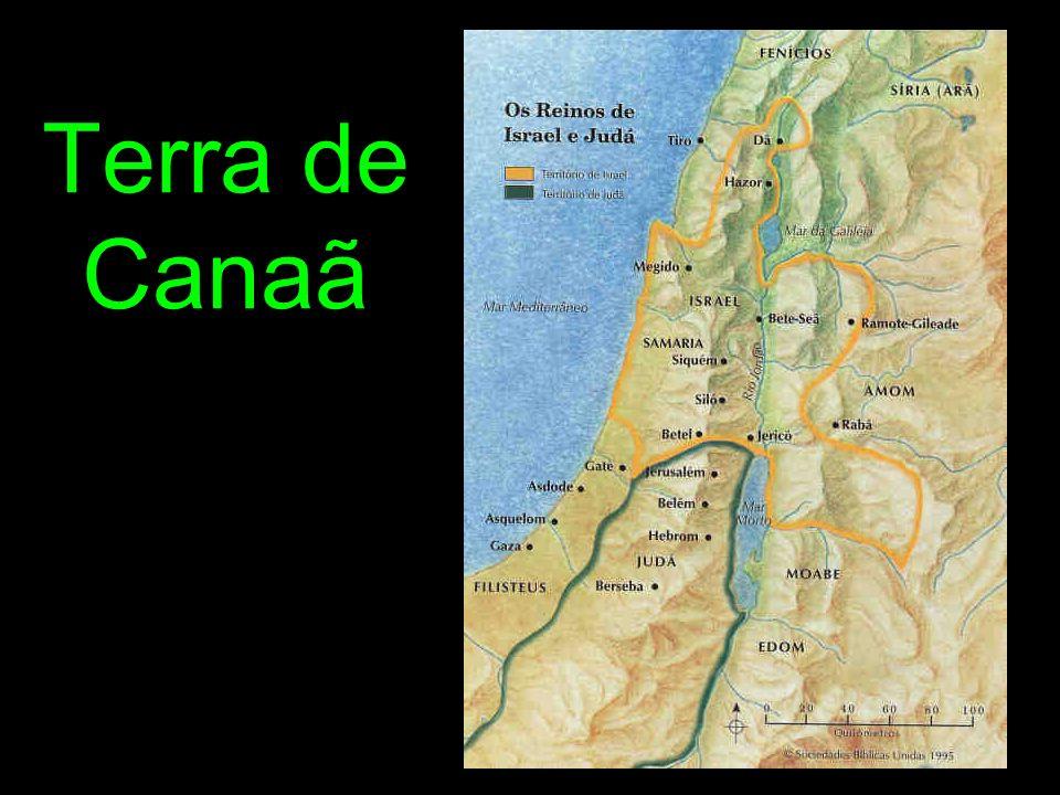 Terra de Canaã