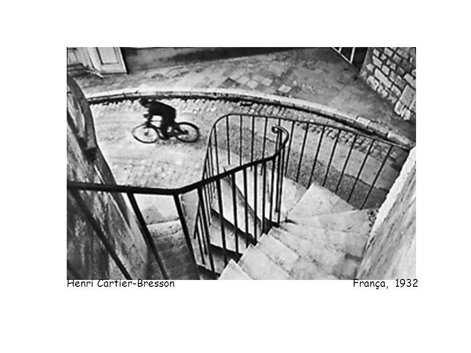 Henri Cartier-Bresson França, 1932