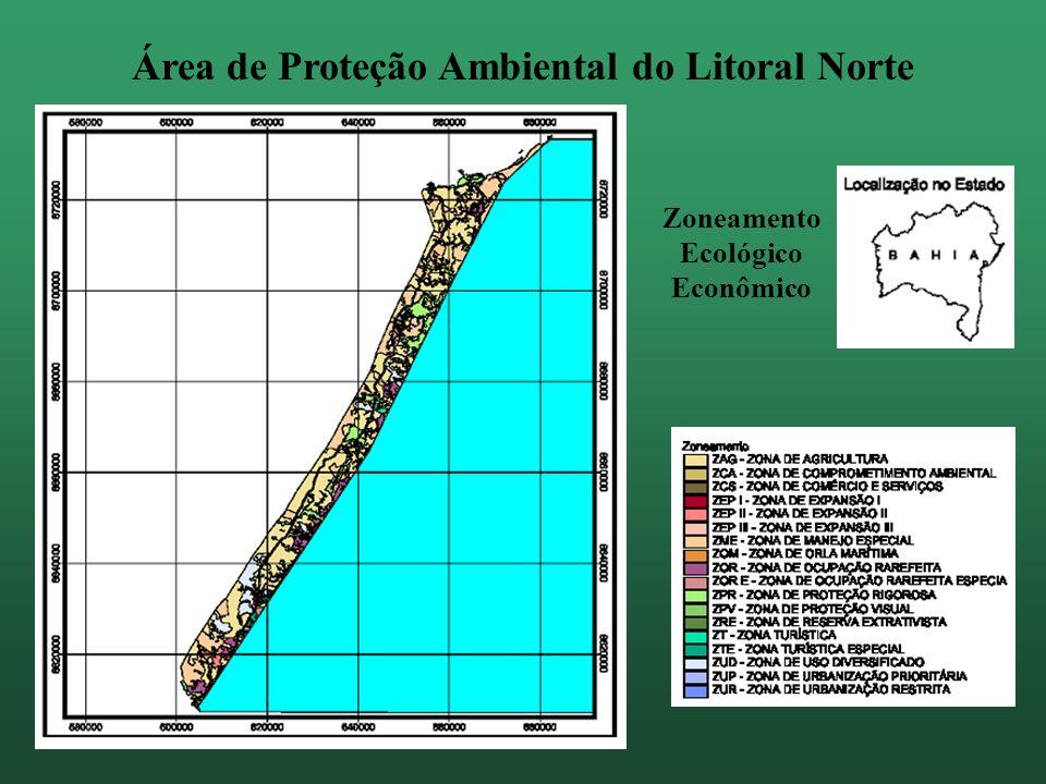 Área de Proteção Ambiental do Litoral Norte