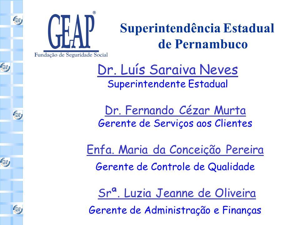 Superintendência Estadual de Pernambuco