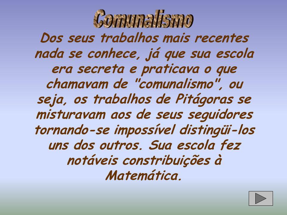 Comunalismo