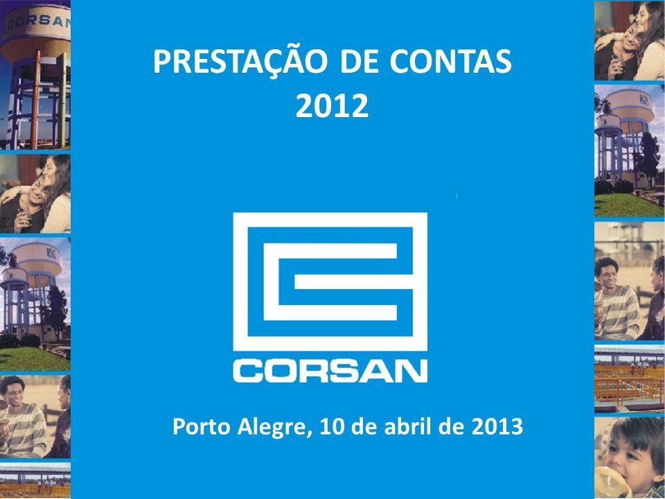 Porto Alegre, 10 de abril de 2013