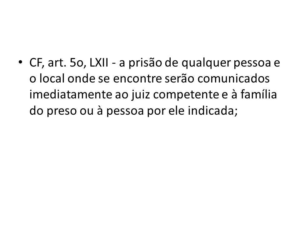 CF, art.