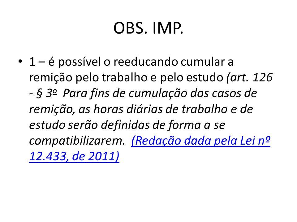 OBS. IMP.
