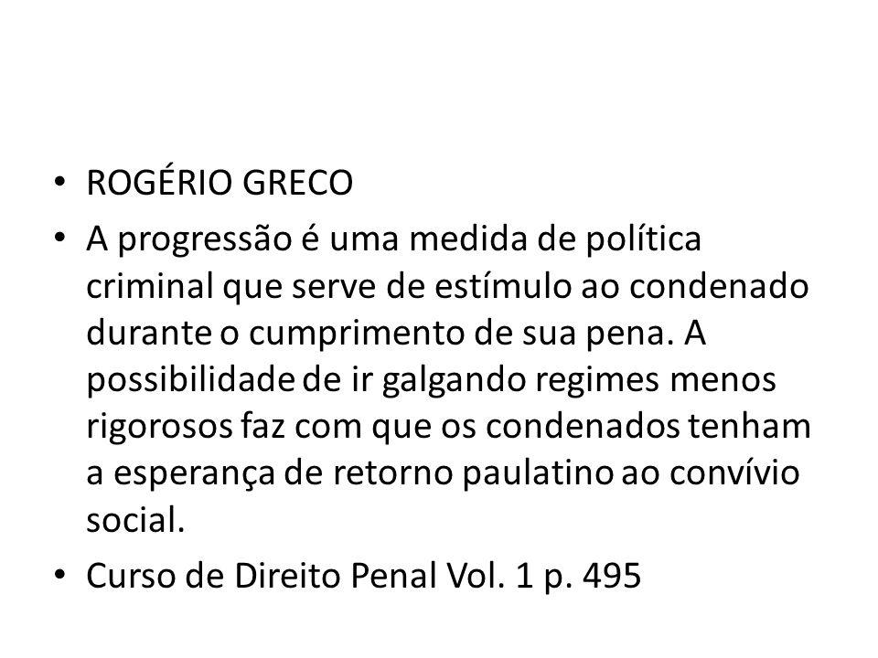 ROGÉRIO GRECO
