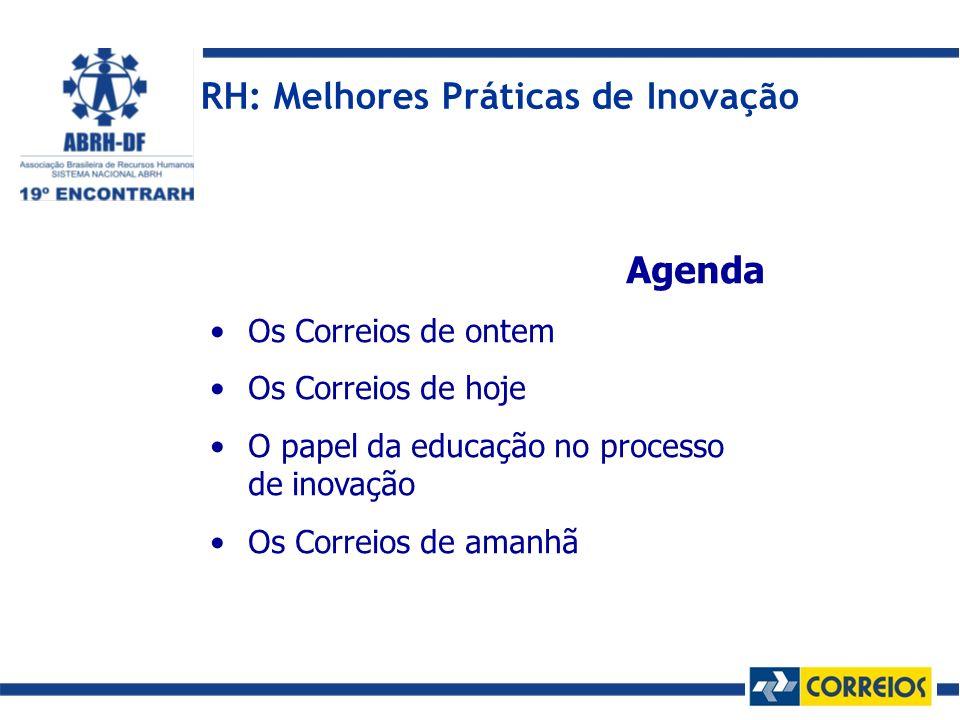 RH: Melhores Práticas de Inovação