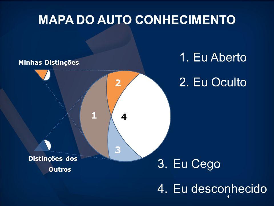 MAPA DO AUTO CONHECIMENTO