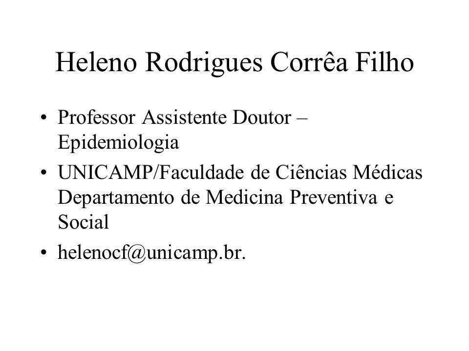 Heleno Rodrigues Corrêa Filho