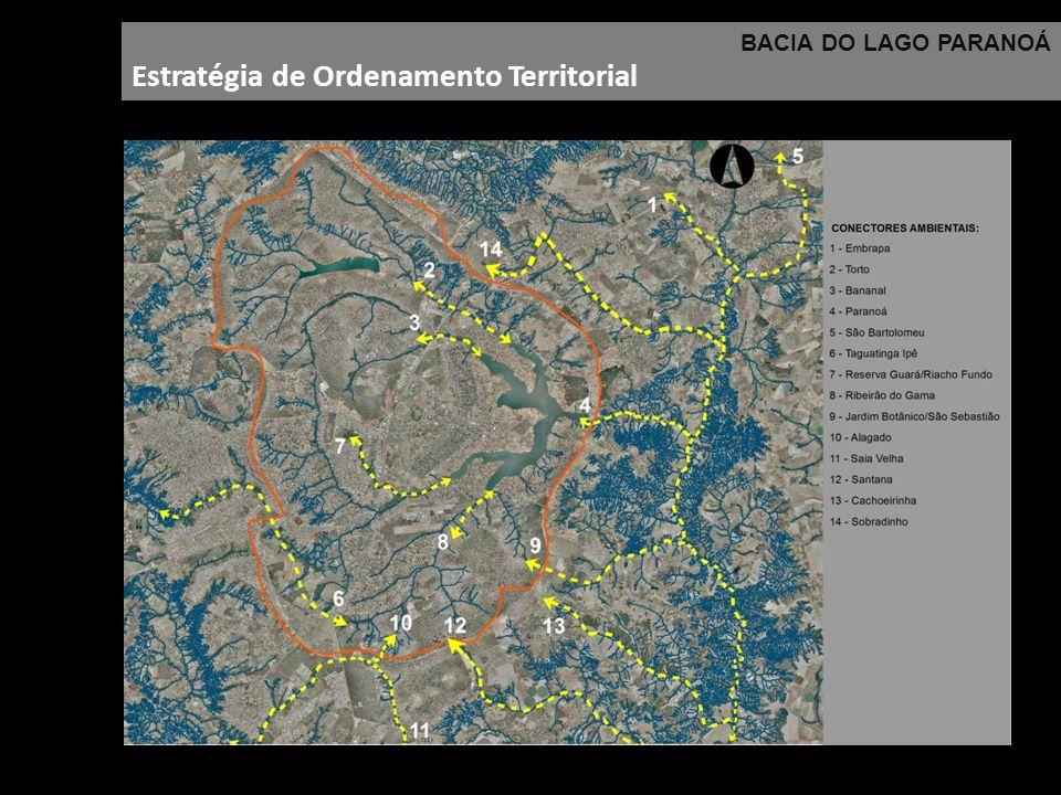 Estratégia de Ordenamento Territorial