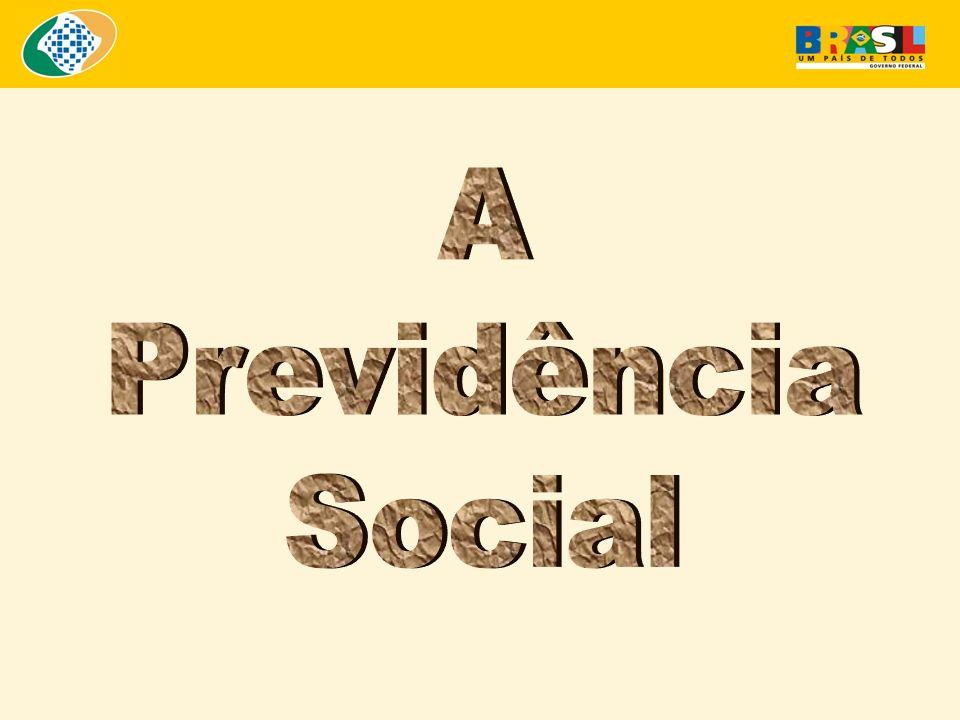 A Previdência Social