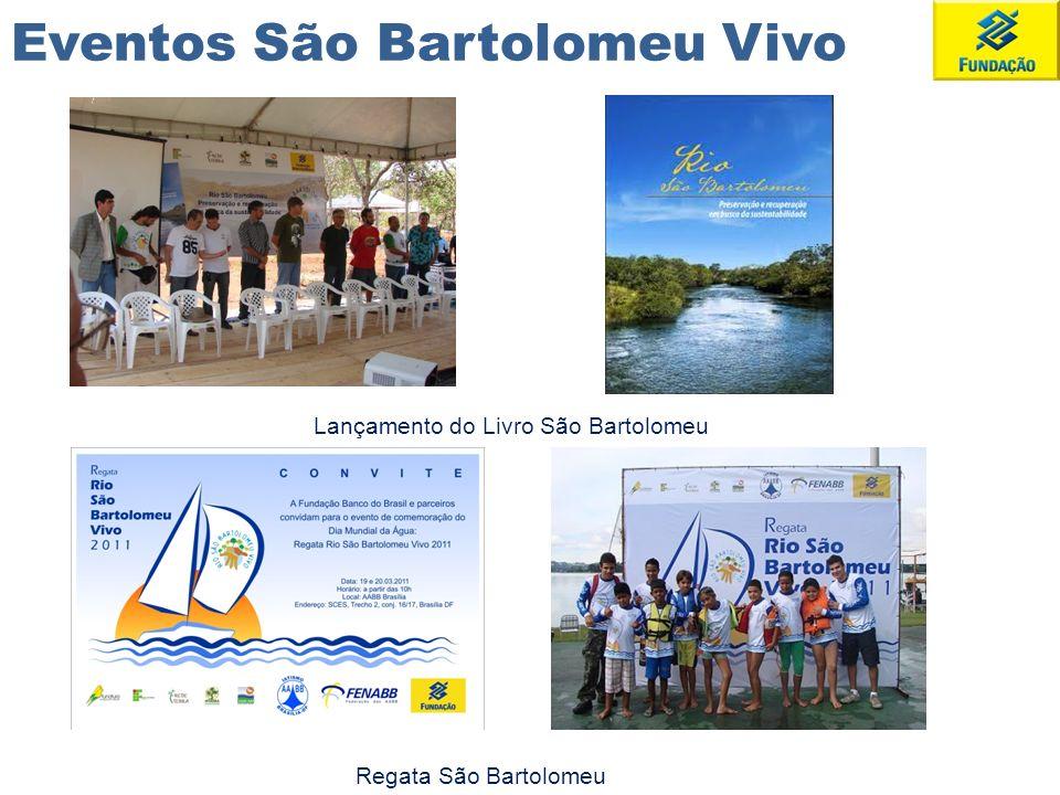 Eventos São Bartolomeu Vivo