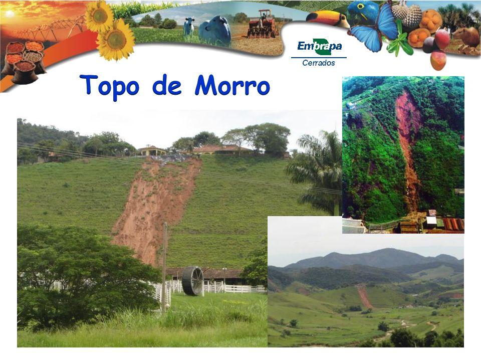 Topo de Morro