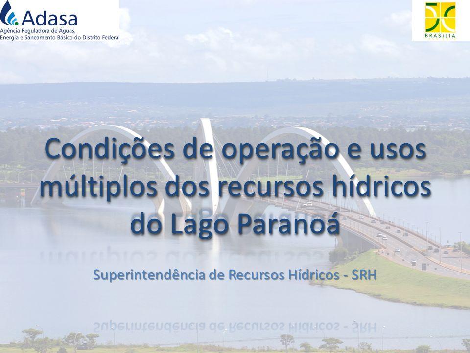 Superintendência de Recursos Hídricos - SRH