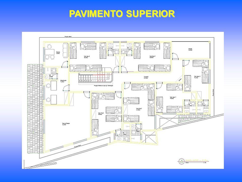 PAVIMENTO SUPERIOR