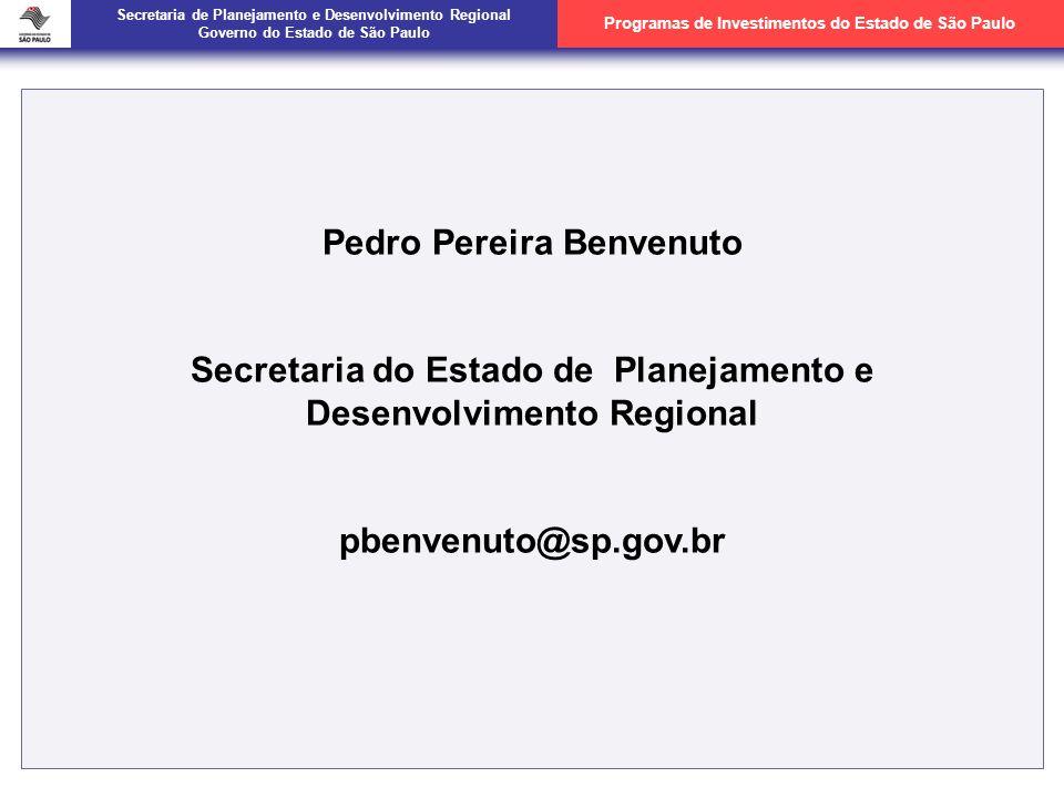 Pedro Pereira Benvenuto