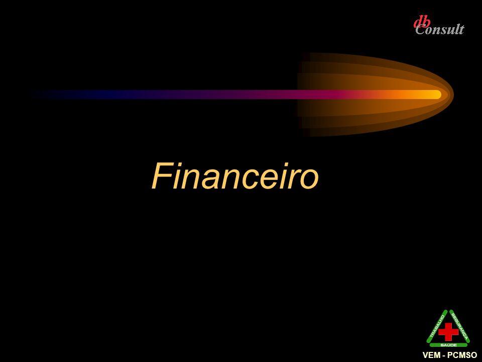 VEM - PCMSO Financeiro