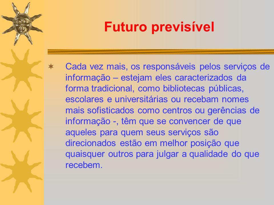 Futuro previsível