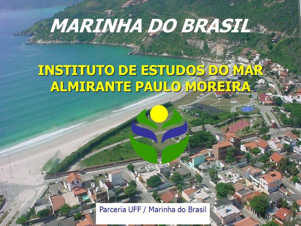 INSTITUTO DE ESTUDOS DO MAR ALMIRANTE PAULO MOREIRA