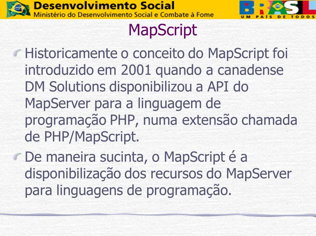 MapScript
