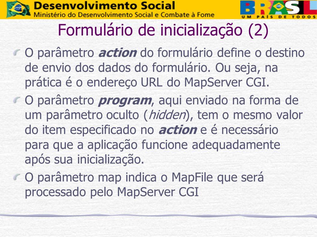 Formulário de inicialização (2)