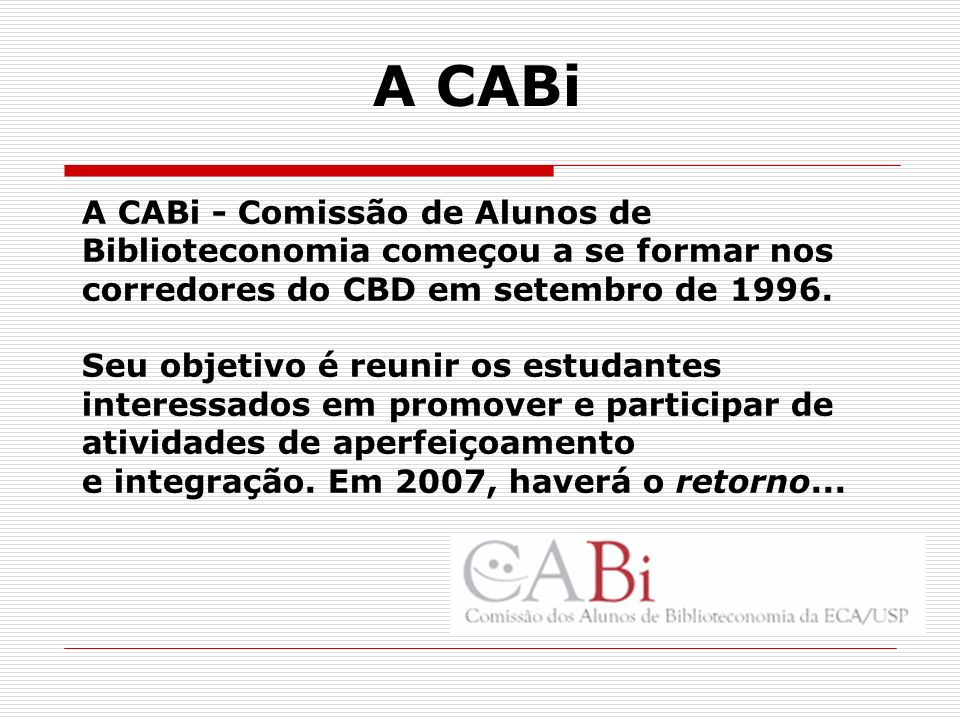 A CABi