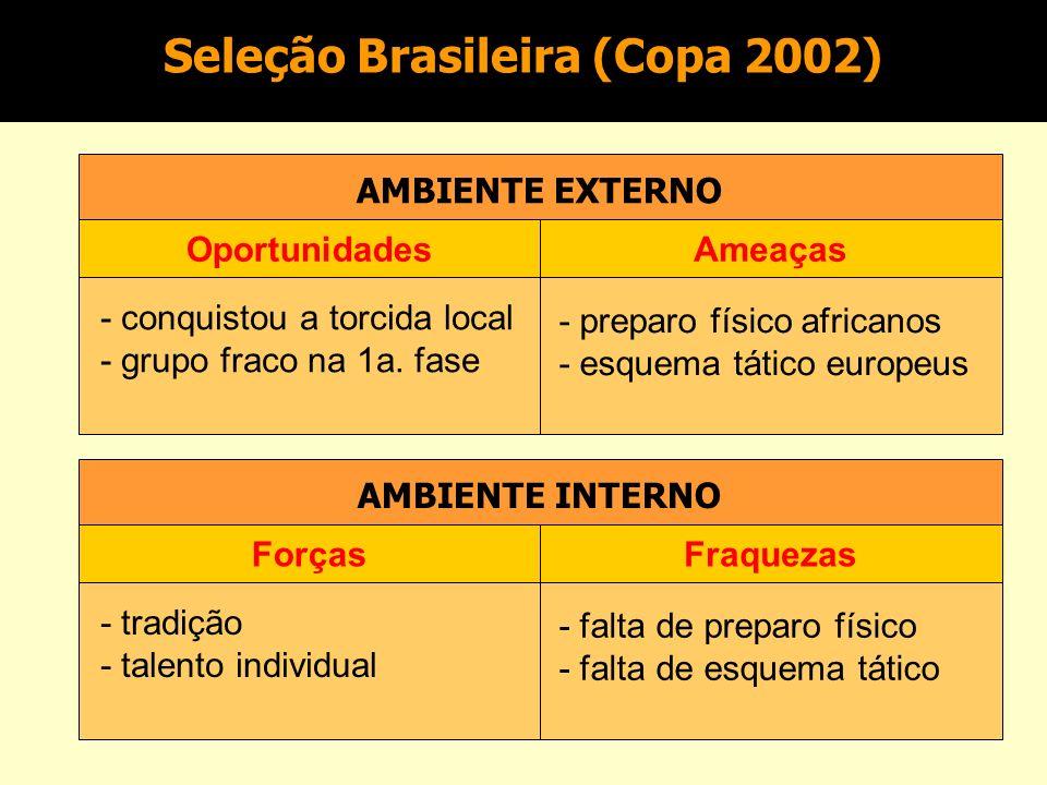 Seleção Brasileira (Copa 2002)