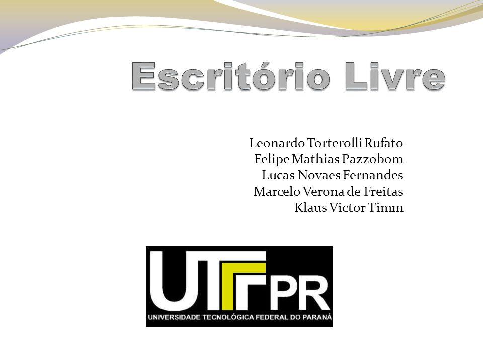 Escritório Livre Leonardo Torterolli Rufato Felipe Mathias Pazzobom