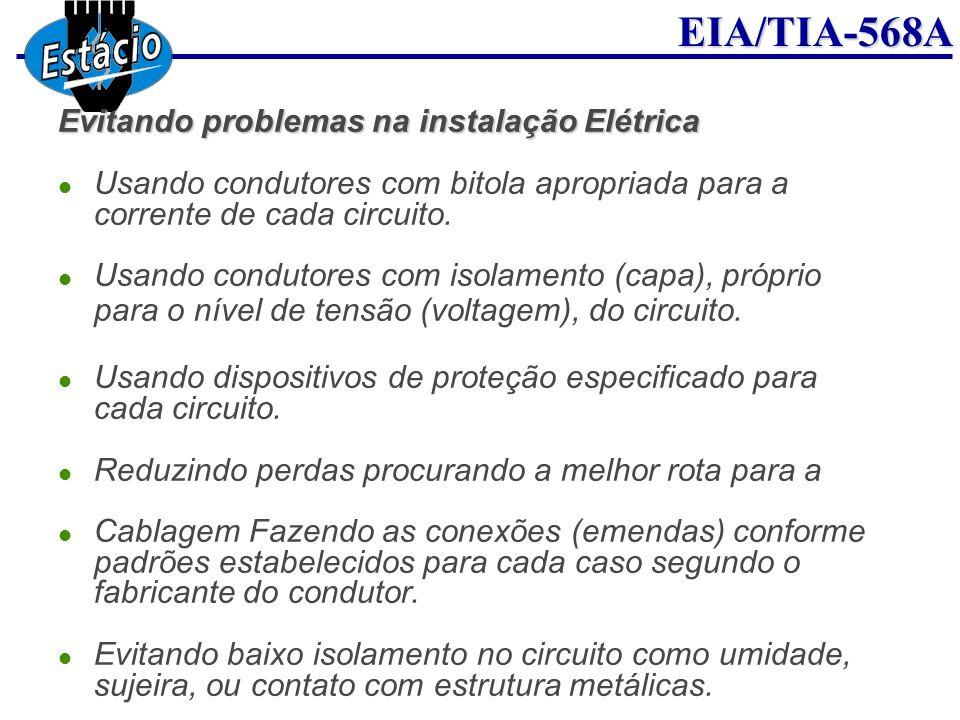 Evitando problemas na instalação Elétrica