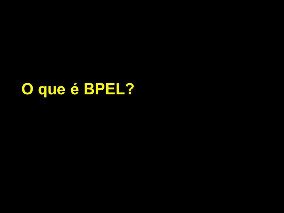 O que é BPEL