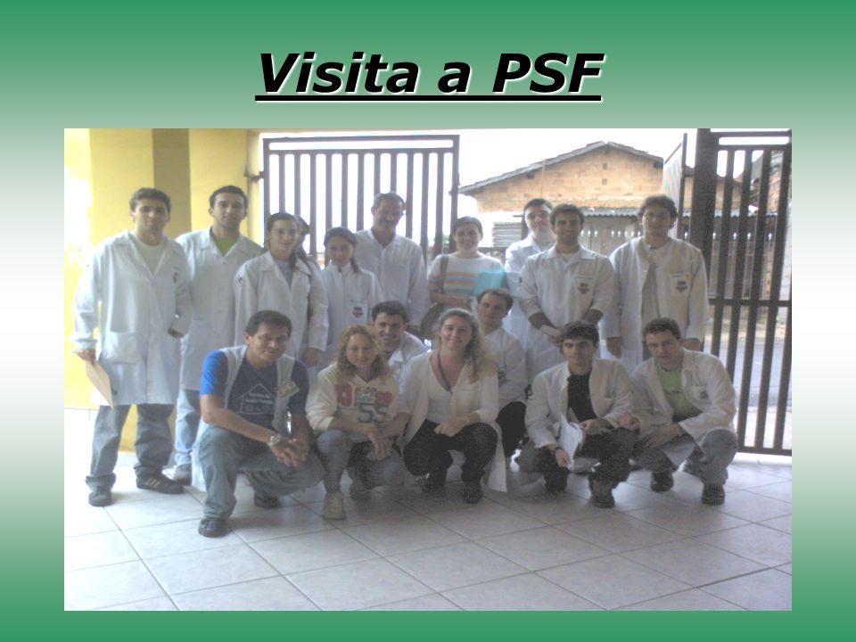Visita a PSF