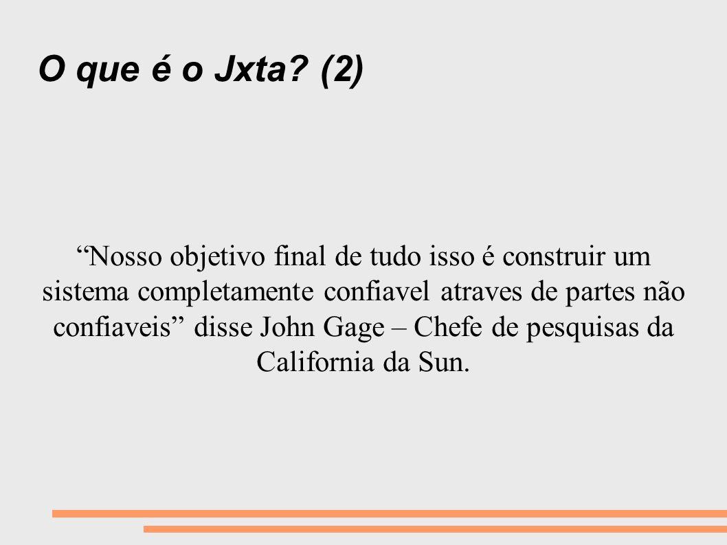 O que é o Jxta (2)