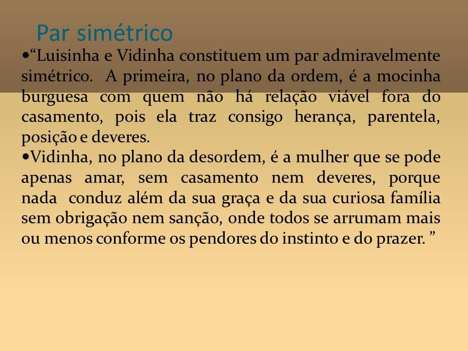 Par simétrico