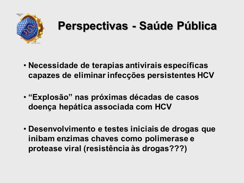 Perspectivas - Saúde Pública