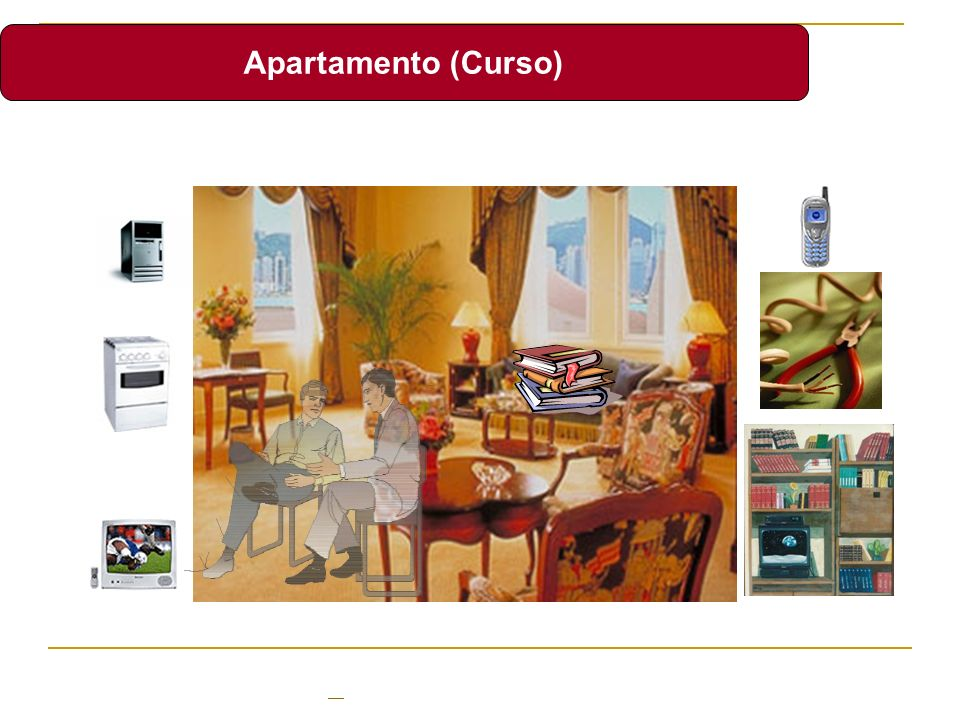 Apartamento (Curso)