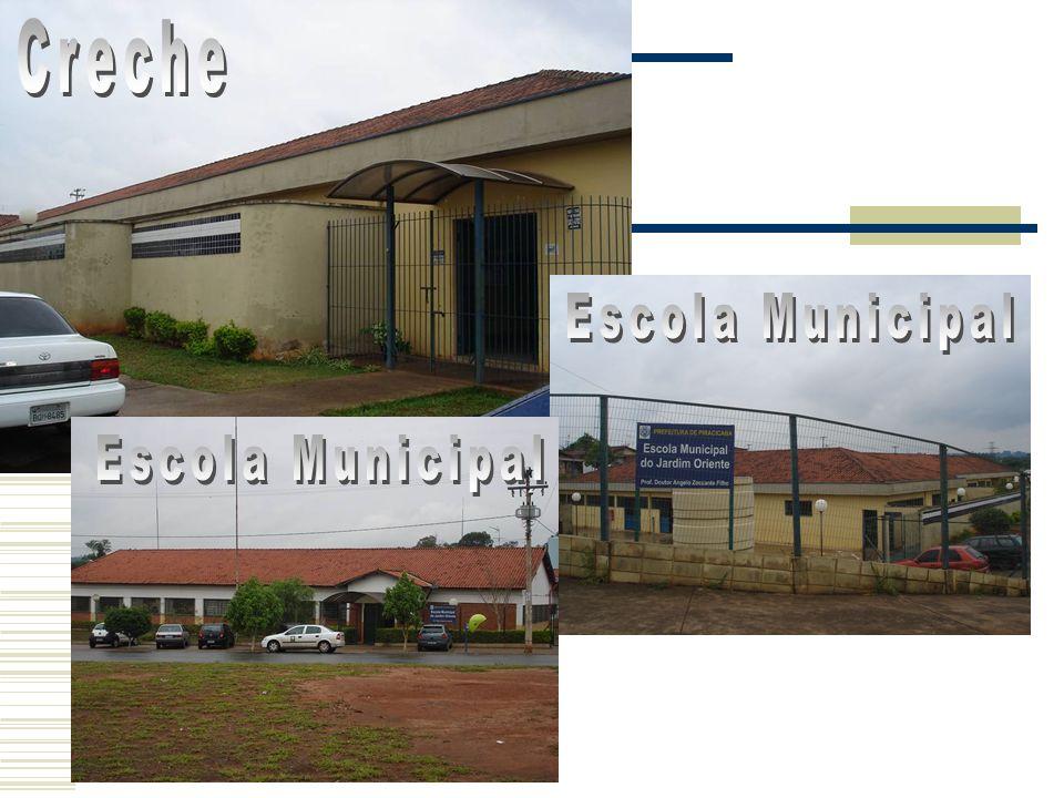 Creche Escola Municipal Escola Municipal
