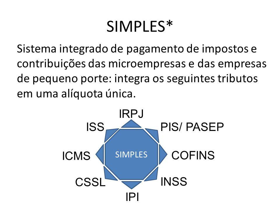 SIMPLES*