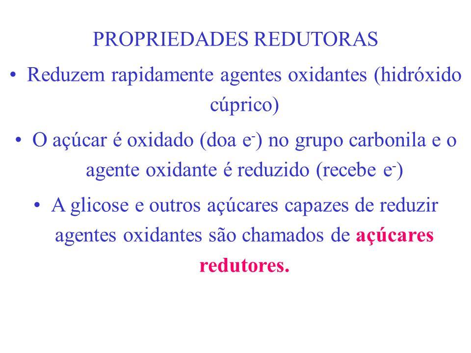 PROPRIEDADES REDUTORAS