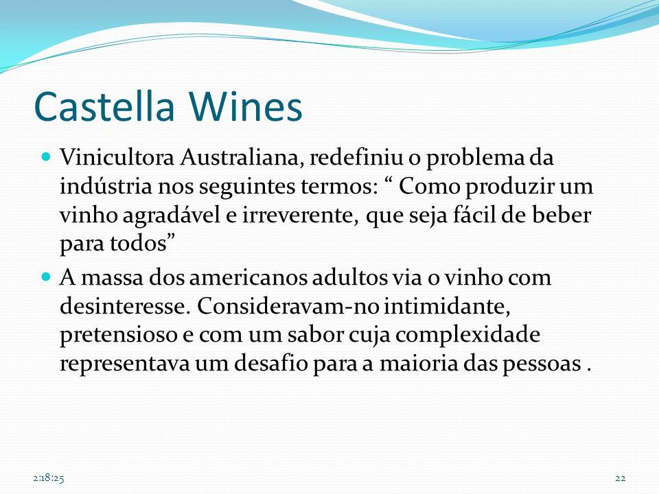 Castella Wines
