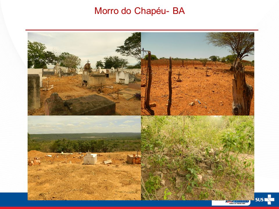 Morro do Chapéu- BA